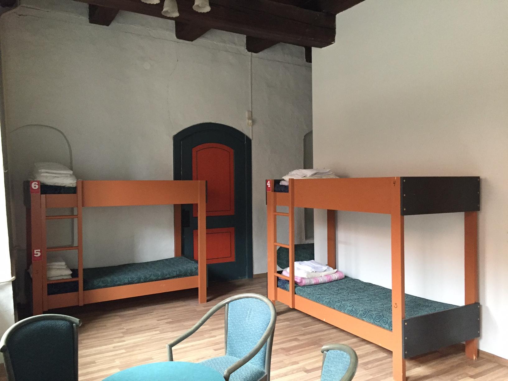 Fat Margarets 16 Eur Hostel